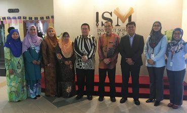 Future Role of Institute Social Malaysia