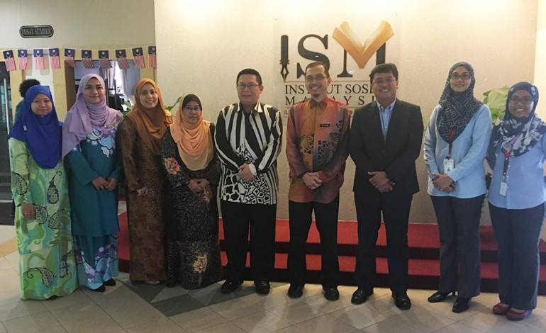 Future Role of Institute Social Malaysia