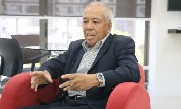 In Person with : Tan Sri Dr. Ir. Ahmad Tajuddin Ali - Leveraging today's strengths for tomorrow
