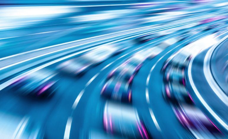 Fast and furious : A race for the future of mobility