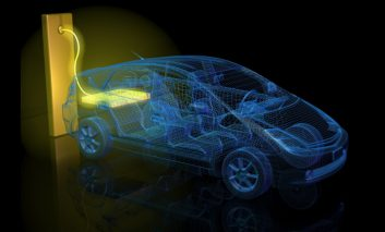 The energy of the mobility of the future