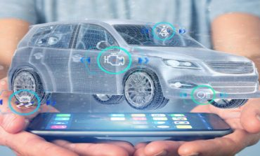 Changing paradigms from automotive to mobility