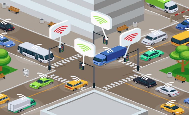 Industry 4.0 and Smart City Integration from the perspective of Mobility