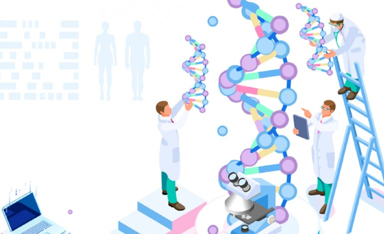 Precision medicine in Asia: Let's begin with unlocking Asian genomes