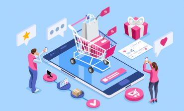 Disruptive technologies shaping the future of consumerism