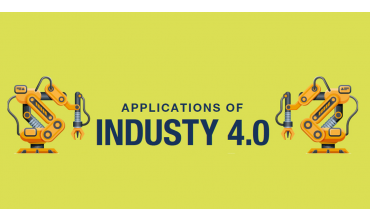 Applications of Industry 4.0