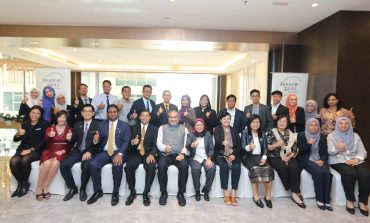 ASEAN Foresight Alliance Workshop