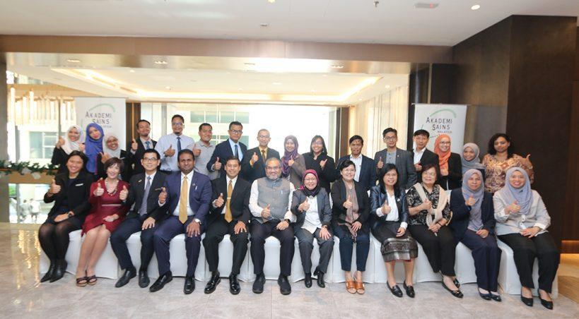 ASEAN Foresight Alliance Workshop