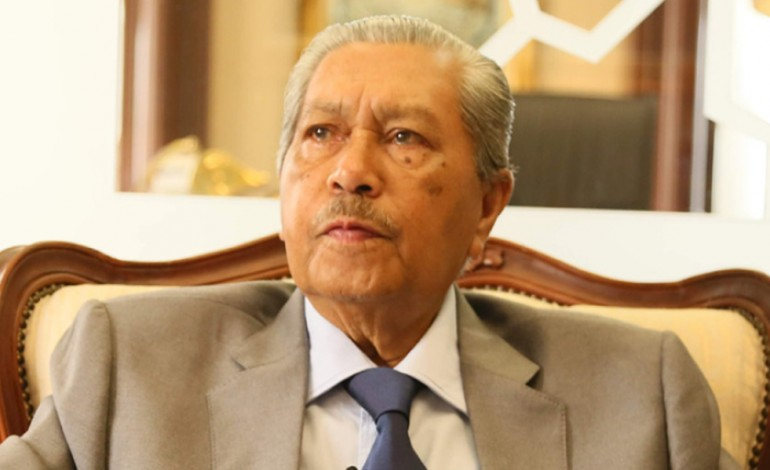 In Person with: YABhg Tun Ahmad Sarji Abdul Hamid-Chairman, Institute of Islamic Understanding Malaysia (IKIM)